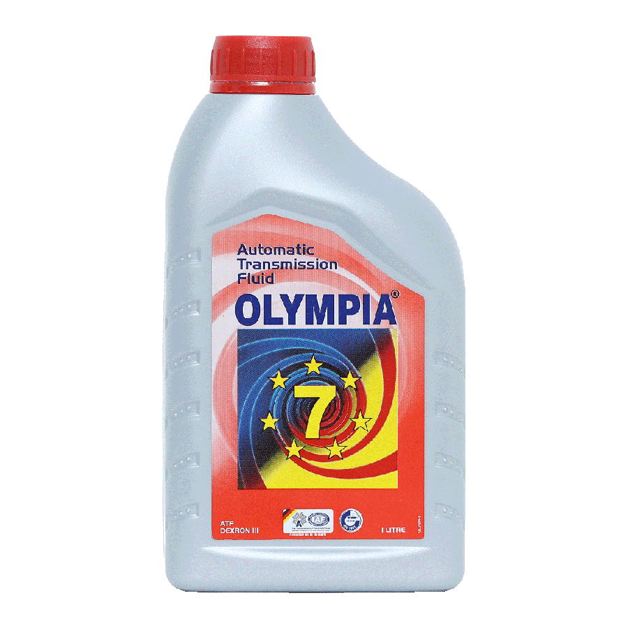 ATF Dexron II – olympiaoil
